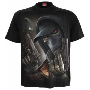 T-shirt Spiral - Street Reaper