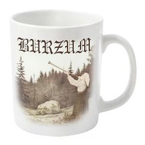 Mug Burzum - Filosofem
