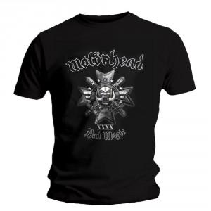 T-shirt Motorhead - Bad Magic
