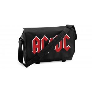 Sac Messenger AC/DC - Logo