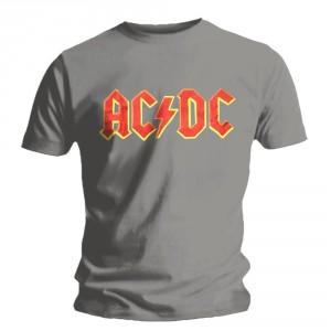 T-shirt AC/DC - Classic Logo