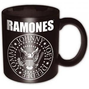 Mug Ramones - Seal