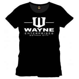 T-shirt Batman - Wayne Enterprises