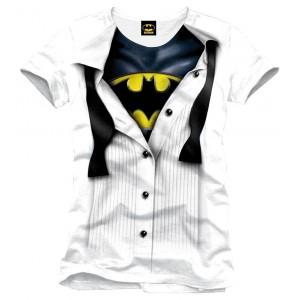 T-shirt Batman - Batman Suit