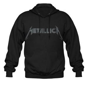 Sweat à Capuche Metallica - Hammett Ouija Guitar