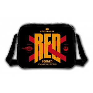 Sac Messenger Star Wars VII - Red Squad