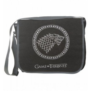 Sac Messenger Game Of Throne - Logo