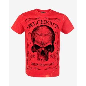 T-shirt Alchemy - Redlabel Webnet