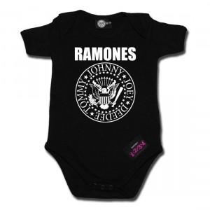 Body Ramones - Seal