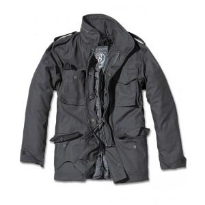 M65 Jacket - Veste Brandit noire