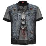 T-shirt Spiral - Thrash Metal