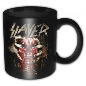 Mug Slayer - Skull Clench