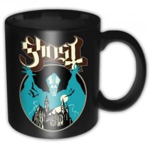 Mug Ghost - Opus