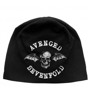 Bonnet Avenged Sevenfold - Death Bat