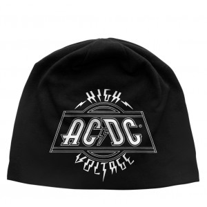 Bonnet AC/DC - High Voltage