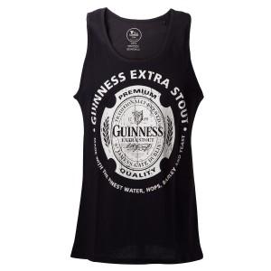 Débardeur Guinness - Extra Stout