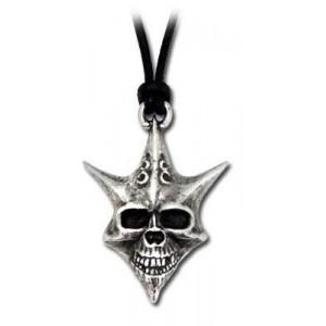 Pendentif In Flames - Jester Skull