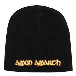 Bonnet Amon Amarth - Gold Logo