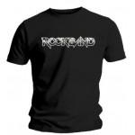 T-Shirt Rockband - Banner