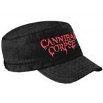 Casquette Cannibal Corpse - Logo
