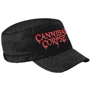 Casquette Cannibal Corpse - Logo