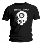 T-Shirt Brutal Truth - Drug Crazed Grind Freaks