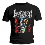 T-Shirt Incantation - Onward To Golgotha