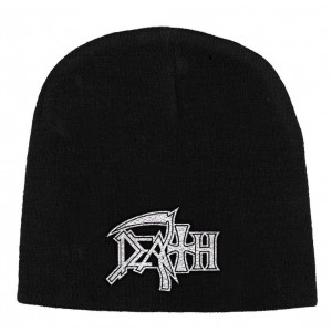 Bonnet Death - Logo