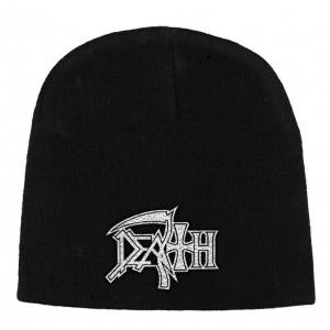 Bonnet Death - Logo