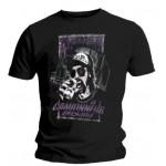 T-Shirt Gravery - Vampire Trucker