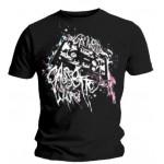 T-Shirt Gravery - Cassette Whore