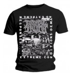 T-Shirt Brutal Truth - Extreme Conditions Demand Extreme Responses