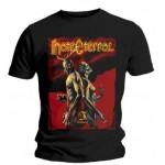 T-Shirt Hate Eternal - I Monarch