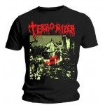 T-Shirt Terrorizer - World Downfall