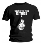 T-Shirt Que Pasa ?