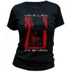 T-Shirt Chicas - Femme
