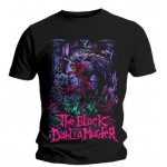 T-Shirt The Black Dahlia Murder - Wolfman