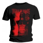 T-Shirt Cradle Of Filth - Red Man