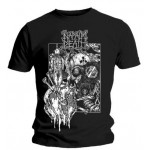 T-Shirt Napalm Death - Harmony Corruption