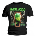 T-Shirt Overkill - Fuck You!!!