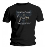 T-Shirt Cathedral - Upon Azrael's Wings