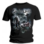 T-Shirt Six Feet Under - Dead Meat