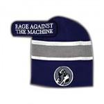 Bonnet Rage Against The Machine - Logo