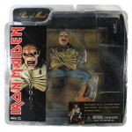 Figurine Iron Maiden - Diorama Piece Of Mind