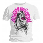 T-Shirt Bring Me The Horizon - Zombie