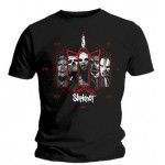 T-Shirt Slipknot - Paul Gray
