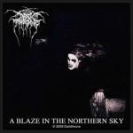 Patch Darkthrone - A Blaze In The Northern Sky