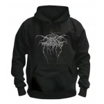 Sweat à Capuche Darkthrone - True Norwegian Black Metal