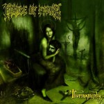 Double Vinyl Cradle Of Filth - Thornography