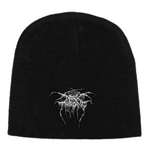 Bonnet Darkthrone - Logo